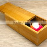 Hight Quality Nature Bamboo Sunglass Case, Glasses Box LS Eplus