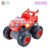 2016 Hot Sale High Speed kids Battery Operated Car, Plastic Electric Car for Kids Car Games From ICTI factory
