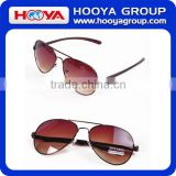 Men's New Fashion Brown Outdoor Sunglasses