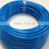 with 10 years experience corrosion resistance 10mm*6.5mm blue pe air tube for chemical industry