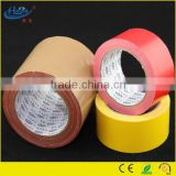 Free Samples China Wholesale Custom Package Adhesive Duck Cloth Duct Tape with Rubber adhesive