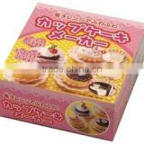 Cupcake cooker by microwave Cupcake cooker by microwave