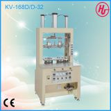 INquiry about KV-168D/D-32 Bullet Heads Fabric Cup Molding Machine