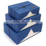 Eco-Friendly Recycle Custom LOGO Printed Foldable Paper Gift Custom Wedding Flat Printed Paper Candy Box