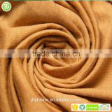 Popular High Quality plain Dyed Cotton Tencel Fabric wholesale
