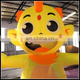 Advertising Outdoor Inflatable Customized Mascot Cartoon Costume China Manufacturer Mascot Costume For Sale