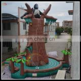 customized inflatable climbing , inflatable clumbing wall , inflatable air climbing