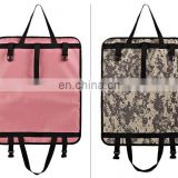 Back Seat Organizer Type and Polyester Material car boot organiser#SB0024