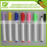 Promotional Magnetic Whiteboard Marker with Eraser