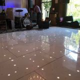 2019Manufacturer Wholesale Portable Led Dance Floor for wedding /party decoration