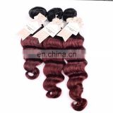 cuticle aligned remy brazilian human hair ali express wholesale hair extension
