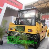 SYNBON Hydraulic, Double Wheel, Vibratory Road Roller 30T