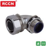 Stainless steel connector NBWS90°/NBWS45°