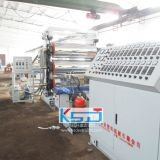 PE/PP foam board production line