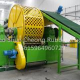 2019 Hot Sale Tyre Recycle Machine
