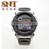 SNT-SP026B fancy chinese promotional digital watch