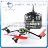 Mini Qute RC remote control flying Helicopter 2.4G Mini Quadcopter Headless mode 3D tumbling Educational electronic toy NO.V636
