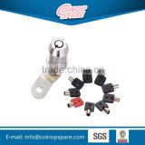 Steel wholesale cam lock buckle