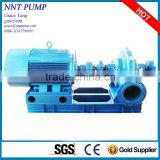SH single stage double suction irrigate centrifugal pump