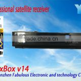 JynxBox Ultra HD V14 remote control universal hd dvb s2 receiver full hd dvb-s2 digital satellite receiver tuner module