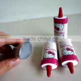 Aluminum Laminated tube for cosmetic packing