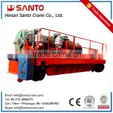 Heavy duty light duty crane use Hoist Trolley, Hoist with monorail trolley, Cable hoist with trolley