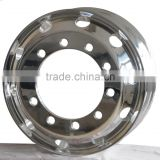 truck rim armored transit vehicle used semi truck wheels 22.5 inch