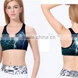 (Trade Assurance)wholesale bras fitness wear women work factory clothing wholesale