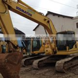Used Japan Komatsu PC220-8 Excavator For Sale second hand Komatsu excavator PC220-8 Also PC220-6 PC220-7 PC200-6 PC200-7