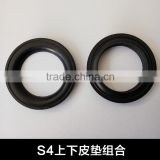 Best selling drain leather seal Rubber ring NBR Gasket