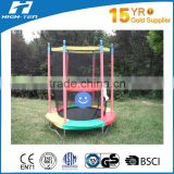 55'' Trampoline with Enclosure (TUV/GS,CE,LGA)