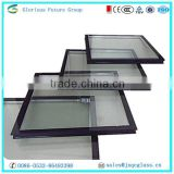 Glorious Future 8mm low e +12mm warm edge +8mm low e Large Clear Insulated Glass