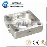 CNC Machining Part, Made of Stainless Steel 316L, Electro-polishing Finish