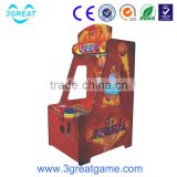 Fairy basketball sports game machine for kids