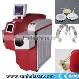 200w Jewelry laser welding and soldering machine,laser welding machine for jewelry and metal material