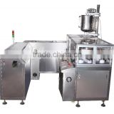 HY-U Pharmaceutical Suppository production line/suppository machine/suppository filling system