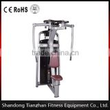 Butterfl machine/High quality /Body strong fitness equipment TZ-6047