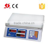 measuring instruments precision load cell premium electronic scale 40kg