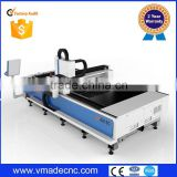 700w ipg type fiber laser cutting machine price for stainless steel/carbon steel/brass/aluminum