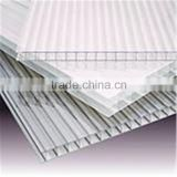 Great Greenhouse Polycarbonate Hollow sheet 10 years warranty UV coating