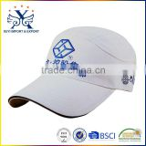 custom design hat promotional cheap breathable golf cap