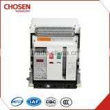 KCW1/CW1 2000A 3p frame-type circuit breaker the power supply reliability intelligent frame-type circuit breaker