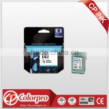 genuine original for hp ink cartridges for hp 140 141 inkjet cartridge