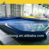 213 Inflatable Water Pools 7-9d