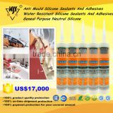 Anti Mould Silicone Sealants And Adhesives/Water Resistent Silicone Sealants And Adhesives/General Purpose Neutral Silicone
