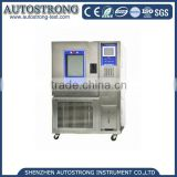 High Quality Environmental Testing Usage Ozone Aging Resistance Test Equipment for Rubber Testing