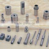 Dongguan China Customized Precision Carbide Bushings Mold Components bushings and guides