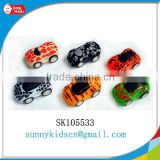 Latest children small toy cars promotional toy cars