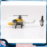 TOP QUALITY larger scale remote control helicopter 3ch color rc helicopter wholesale in long distance with gyro