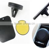 Car Air Vent Phone Holder, car magnet holder for cell phone
